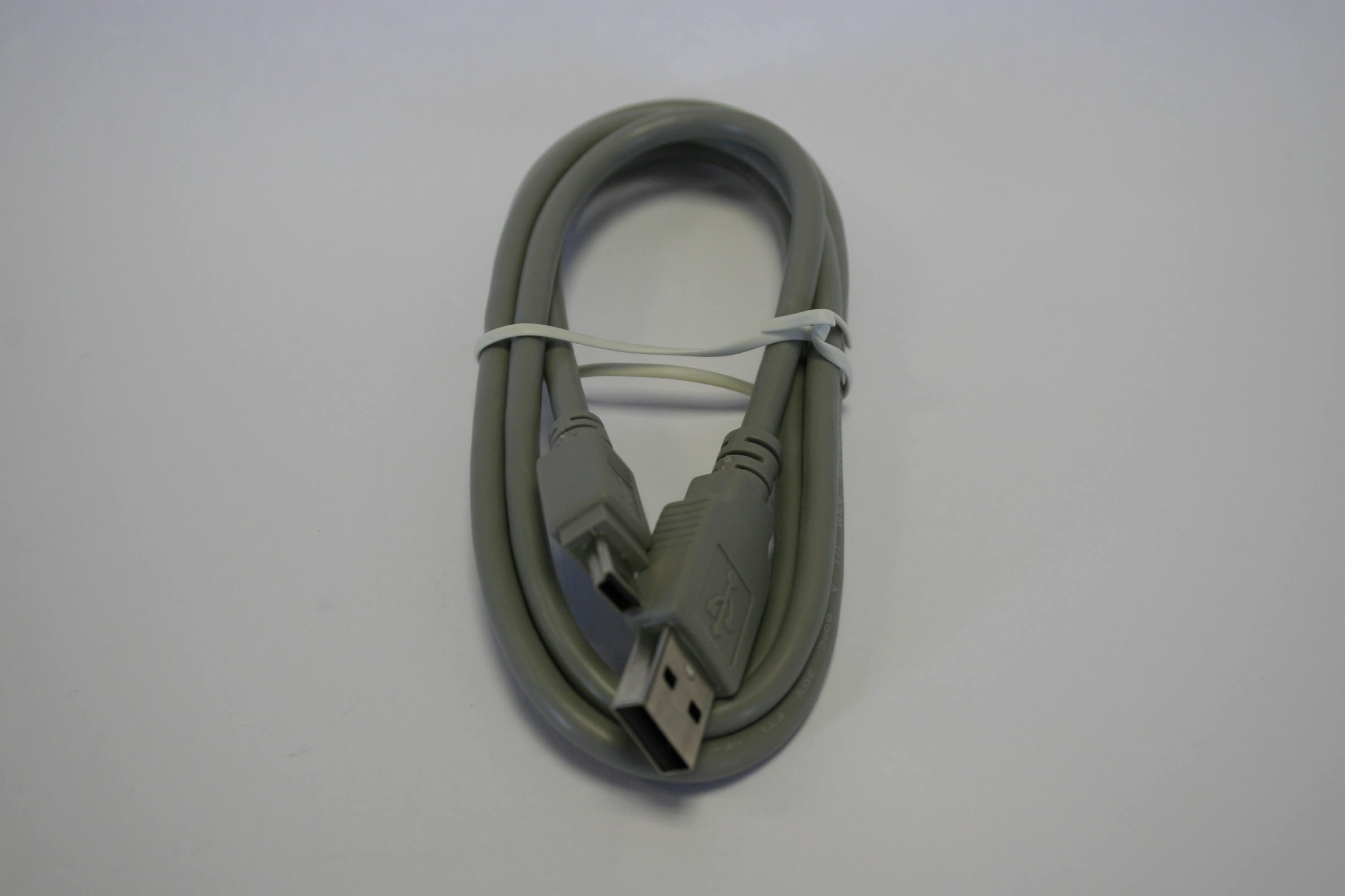 Câble USB/Mini USB (EFT930)/PC