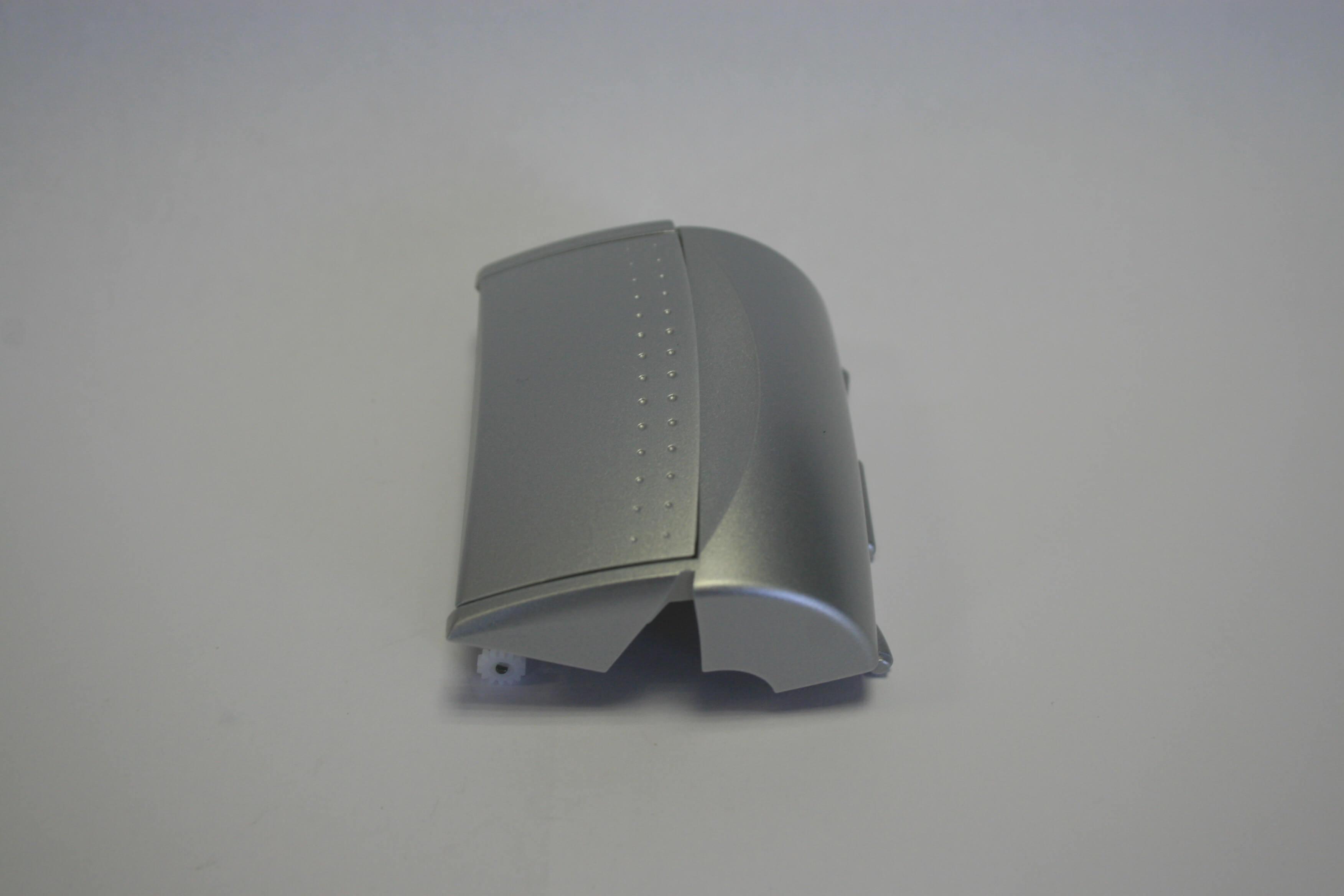 Capôt papier gris pour EFT930
