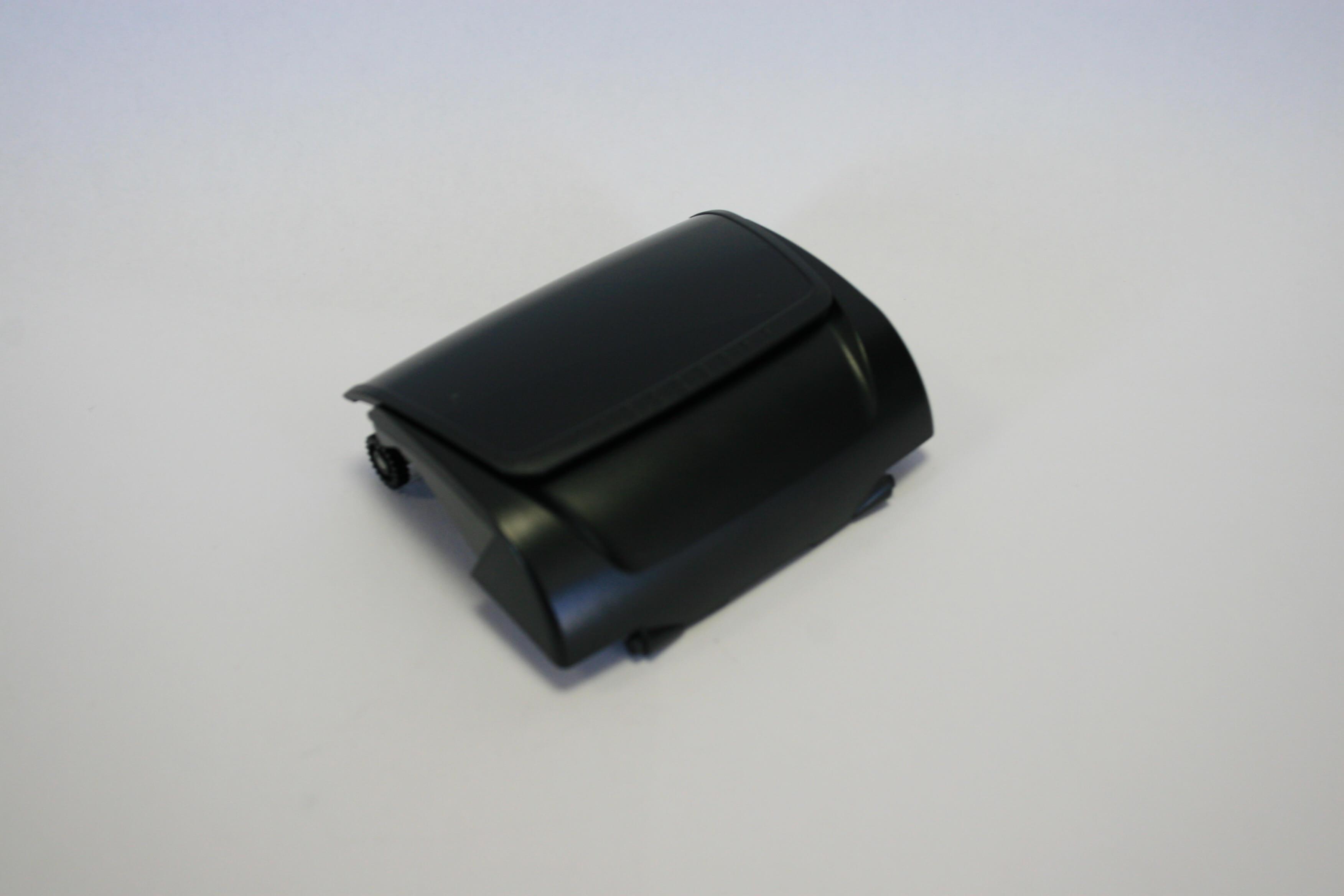 Capot papier noir pour IWL250