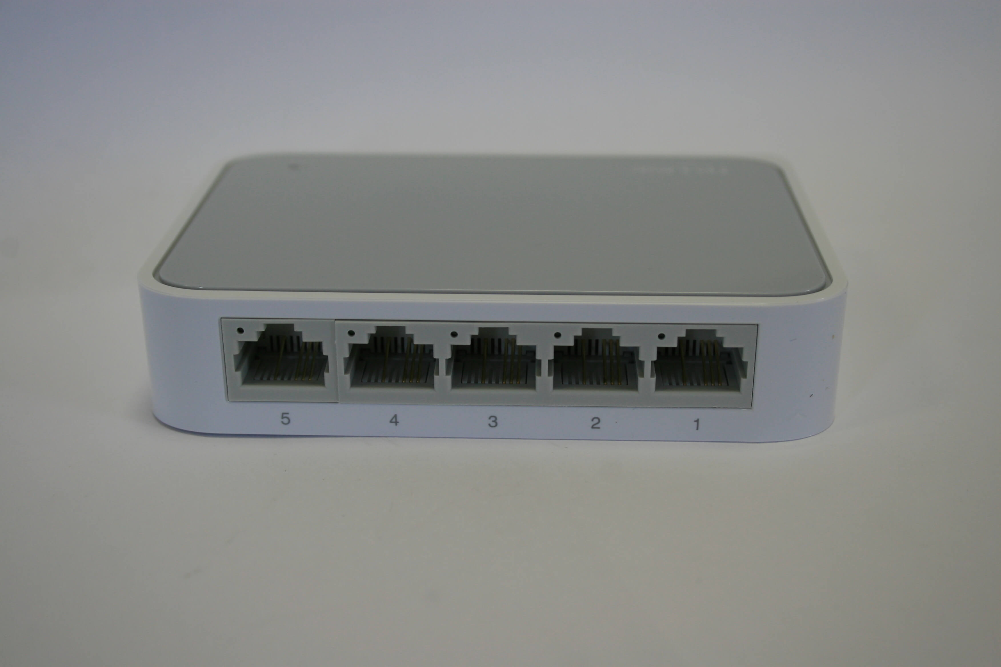 NeoTPE, Switch 5 ports