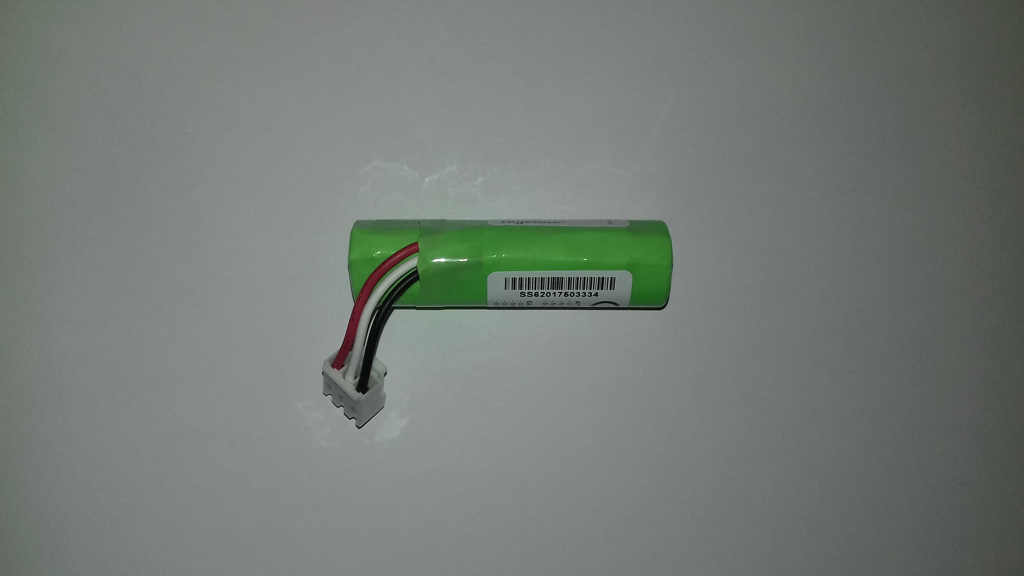 Batterie 3V6 2.9 AH pour MOVE5000